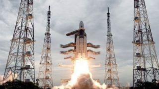 Chandrayaan -2 Successfully Enters Lunar Orbit; ISRO Chief K Sivan Says 'Crossed Milestone'