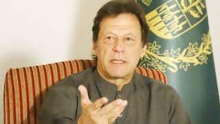 Article 370 Revocation: Pak PM Imran Khan Warns of Another Pulwama