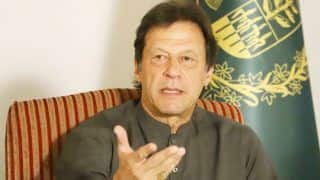 Imran Khan Warns India Against Any 'Misadventure' on Pakistan Soil