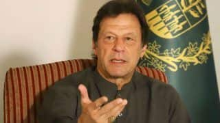 I am Disappointed, Says Imran Khan as Pakistan's Kashmir Campaign Fails