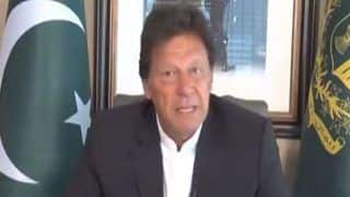 Pakistan PM Imran Khan Sets up High-powered Body to Help Meet FATF Targets