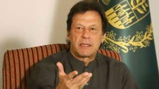 Imran Khan Considering Total Closure of Air Space to India: Pakistan Minister
