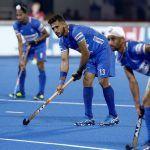 Hockey: Indian Men Thrash Japan to Enter Olympic Test Event Final