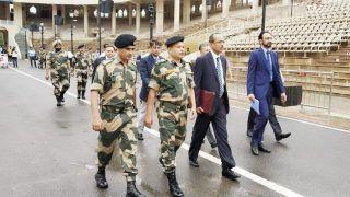 Indian, Pakistani Officials to Meet on Friday Over Kartarpur Corridor