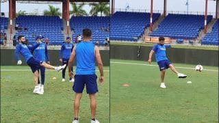 India vs West Indies Venue Stats: Virat Kohli-Led Team India Should Win The Toss And Bat First at CBR Park Stadium Turf Ground, Lauderhill, Florida, Here's Why