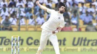 Ishant Sharma Set to Surpass Kapil Dev in Most Wickets Taken India List