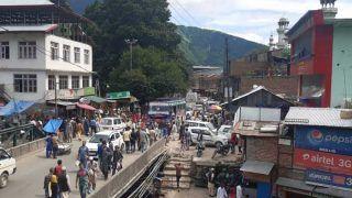 कश्मीर के हालात पर राहुल गांधी ने पूछा सवाल, तो राज्य के डीजीपी ने कहा- स्थिति शांतिपूर्ण