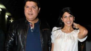 Ex-couple Sajid Khan - Jacqueline Fernandez Are Back as Good Friends?