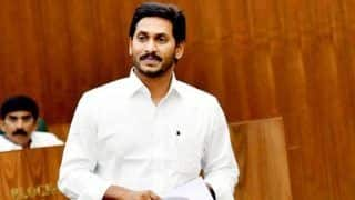 Huge Opportunities For Foreign Investors in Andhra: Jagan Mohan Reddy