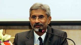 Communication Blockade Was Needed to Stop Activation of 'Terrorist Assets': S Jaishankar on Restrictions in Jammu and Kashmir