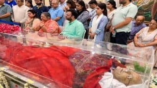Arun Jaitley Passes Away: Haryana to Observe 2-Day State Mourning, Last Rites to be Held on Sunday   Updates