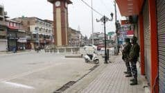 Curb on Communication Channels Placed to Avoid Misuse, Explains J&K Guv's Advisor