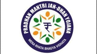 More Than Rs 1 Lakh Crore in Pradhan Mantri Jan Dhan Yojana Accounts