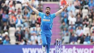 Always Had The Inswinger But Have Gained Confidence: Jasprit Bumrah