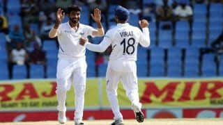India vs West Indies: Jasprit Bumrah Surpasses Ravichandran Ashwin, Mohammed Shami to Record Massive Feat in Test Cricket During 1st Match in Antigua