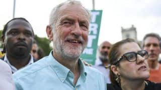'Open to Misinterpretation': Jeremy Corbyn Takes Relenting Stand After Facing Flak on Kashmir Stand