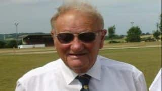 Umpire Dies in Hospital After Being Hit on Head by Cricket Ball During County Division Two Match