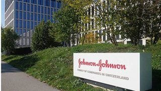 Johnson & Johnson to Pay $572 Million Over Opioid Crisis in Oklahoma