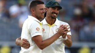 Ashes 2019: Mitchell Johnson Wants Mitchell Starc Instead of Pat Cummins in Lord's Test