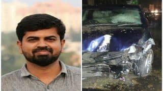Kerala Journalist Dies After Car, Driven Allegedly by IAS Officer, Rams Into His Bike