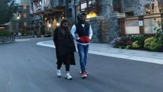 Kapil Sharma Shares Romantic Picture With Wife Ginni Chatrath From Their Babymoon in Canada