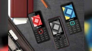 Karbonn unveils 4 new feature phones in India, prices start from Rs 700