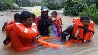 Flood Fury: Situation Grim in South, West India; Death Toll Mounts to 181