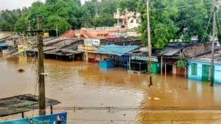 Karnataka: 9 People Dead, Nearly 43,000 Evacuated Due to Floods
