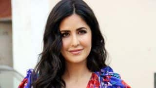 Katrina Kaif to Open Lakme Fashion Week Winter/Festive 2019