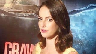 There Are Days I Can't Detach From my Roles: Actress Kaya Scodelario