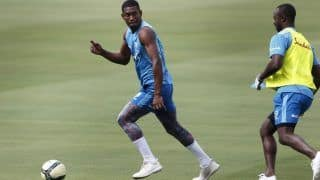 West Indies Replace Miguel Cummins With Keemo Paul For Jamaica Test