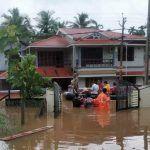 Floods Ravage Parts of Karnataka, Maharashtra, Tamil Nadu; 10,000 Rescued in Kerala's Wayanad