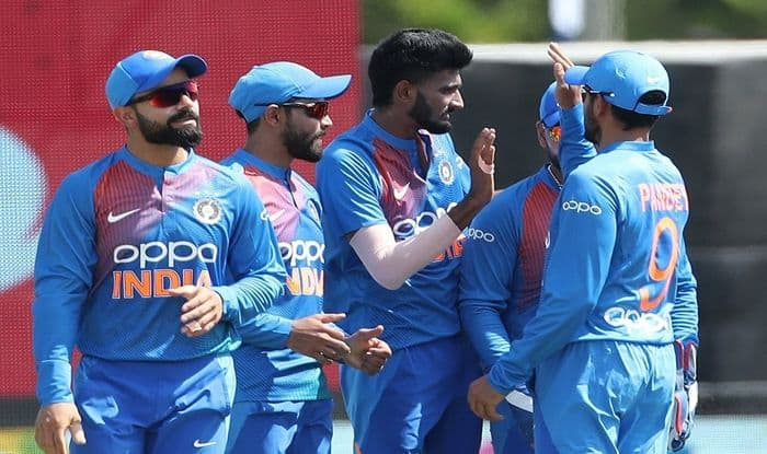 India vs West Indies Live Cricket Score and Updates, IND vs