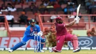 West Indies Announce ODI, T20I Squad For India Series, Kieron Pollard to Lead Visitor's