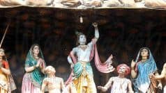 Krishna Janmashtami 2019: भगवान कृष्ण के जन्मोत्सव पर जाइए मथुरा, घूमने के लिए हैं कई जगह, देखें Photos