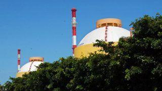 Rosatom Completes Equipment Supply For 3rd Kudankulam Nuclear Power Plant