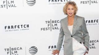 Supermodel-actress Lauren Hutton Credits 'Sex' For Glowing Skin