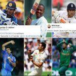 Where is David Warner, Yuvraj Singh, Sanath Jayasuriya? Fans Question ICC's Status on Left-Handers Day | SEE POSTS