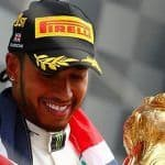 Lewis Hamilton Beats Max Verstappen in Hungary F1 Thriller