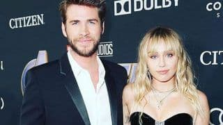 Actor Liam Hemsworth Seems Upset Post Split With Miley Cyrus