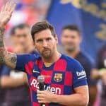 I Don't Regret Anything I Said Last Season: Lionel Messi