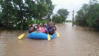 Maharashtra: Schools Remain Shut in Sangli, Satra & Kolhapur, NDRF Carries Out Rescue Ops