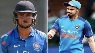 India vs West Indies 2nd ODI Match Preview: Shreyas Iyer, Manish Pandey Eye Number 4 Spot as India Aim to Extend Dominance Against Windies