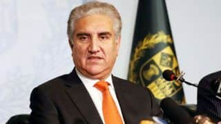 Possibility of Accidental War with India Cannot be Ruled Out: Pak Foreign Minister