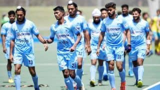 Hockey: India Beat Malaysia 6-0 in Olympic Test Event in Tokyo