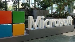 Microsoft Hiring People For Pentagon Cloud Project: Report