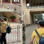 After Facing Ban, Mika Singh Chants 'Bharat Mata Ki Jai' at Wagah Border, Shares Video on Independence Day