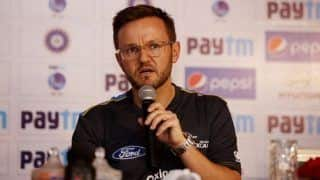 Indian Premier League: Mike Hesson Parts Ways With Kings XI Punjab