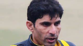 Misbah-ul-Haq, Waqar Younus Frontrunners For Pakistan Coaching Posts