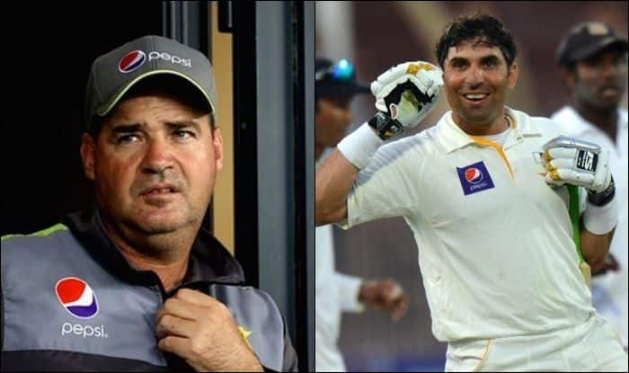 Misbah Likely to Replace Arthur as Pakistan's Head Coach
